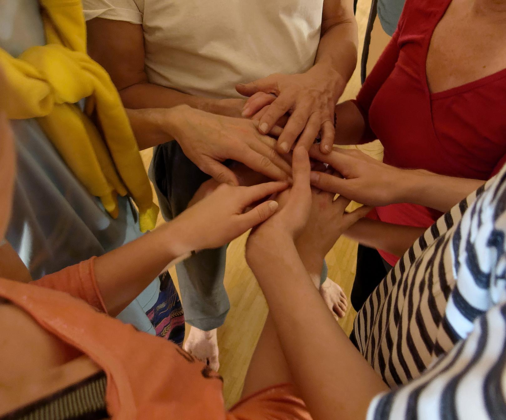 emotion dance workshop in helsinki